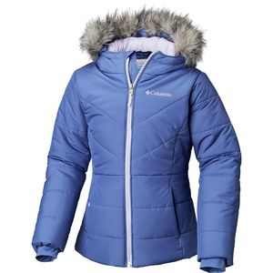 Columbia Katelyn Crest Insulated Jacket - Girls'