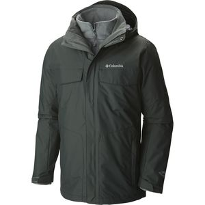 Columbia Bugaboo Interchange Jacket - Men's