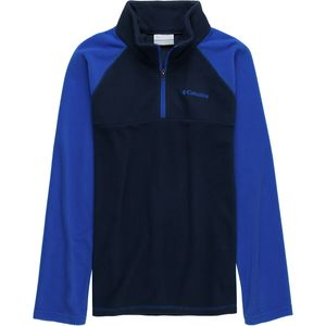 Columbia Glacial Fleece 1/2-Zip Jacket - Boys'