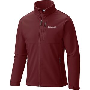 Columbia Ascender Softshell Jacket - Mens - Men's