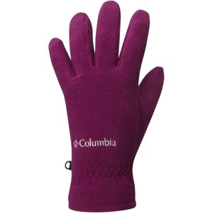Columbia Fast Trek Fleece Glove - Women's