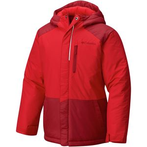 Columbia Lightning Lift Jacket - Boys'