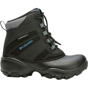 Columbia Rope Tow III Waterproof Boot - Boys'
