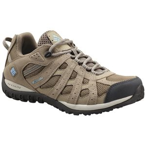 Columbia Redmond Waterproof Hiking Shoe - Women's