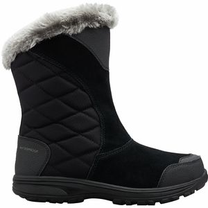 Columbia Ice Maiden II Slip On Boot - Women's