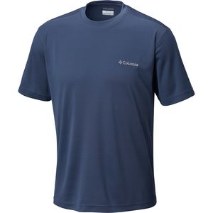 Columbia Meeker Peak Short-Sleeve Crew - Men's