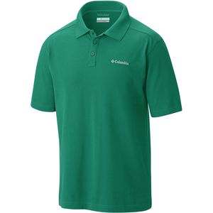Columbia Elm Creek Polo - Men's