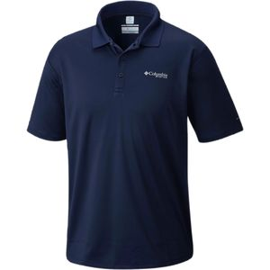 Columbia PFG Zero Rules Polo Shirt - Men's
