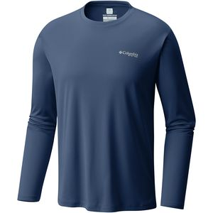 Columbia PFG Zero Rules Long-Sleeve Shirt - Men's