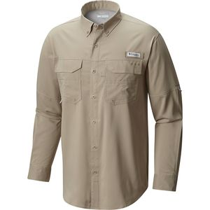 Columbia Blood And Guts III Long-Sleeve Shirt - Men's