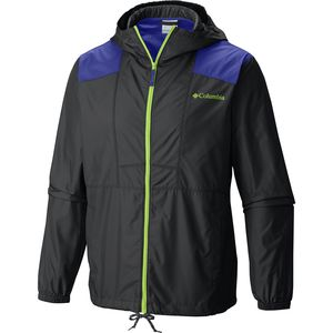 Columbia Flashback Windbreaker Jacket - Men's