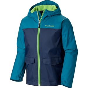 Columbia Rain-Zilla Jacket - Boys'