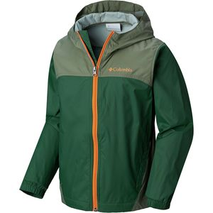 Columbia Glennaker Rain Jacket - Boys'