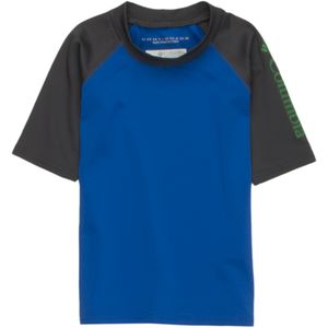Columbia Mini Breaker II Sunguard Top - Short-Sleeve - Toddler Boys'