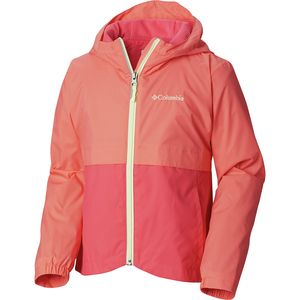 Columbia Rain-Zilla Jacket - Girls'