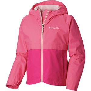 Columbia Rain-Zilla Jacket - Toddler Girls'