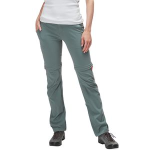 Columbia Saturday Trail II Convertible Pant - Women's