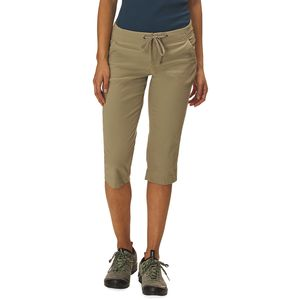 Columbia Anytime Outdoor Capri Pant - Women's
