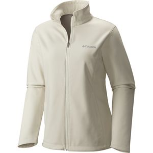 Columbia Kruser Ridge Plush Softshell Jacket - Women's