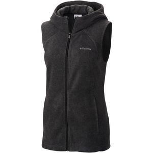 Columbia Benton Springs Hooded Fleece Vest - Women's