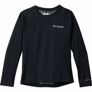Columbia Baselayer Midweight 2 Crew Top - Boys'