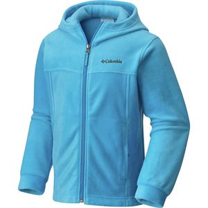 Columbia Steens II Hooded Fleece Jacket - Boys'