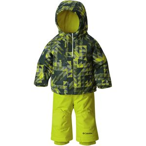 Columbia Buga Set - Toddler Boys'