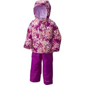 Columbia Buga Set - Toddler Girls'