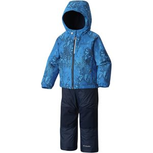 Columbia Frosty Slope Set - Toddler Boys'