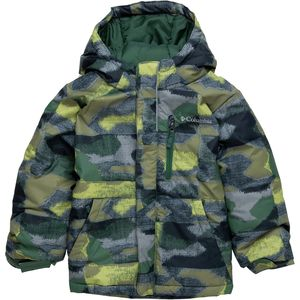 Columbia Lightning Lift Jacket - Toddler Boys'