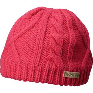 Columbia Cable Cutie Beanie - Girls'