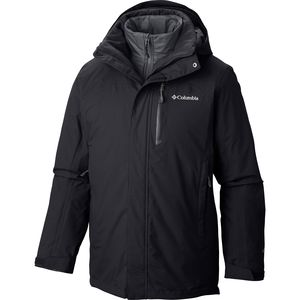 Columbia Lhotse II Interchange Jacket - Men's