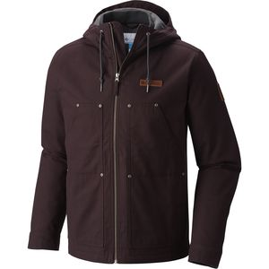 Columbia Loma Vista Hooded Jacket - Men's
