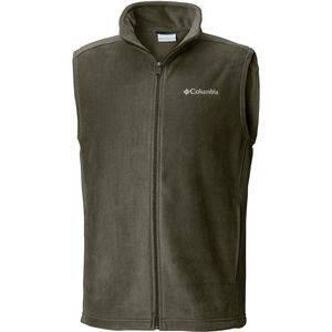 Columbia Steens Mountain Fleece Vest - Men's