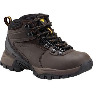 Columbia Newton Ridge Waterproof Boot - Kids'
