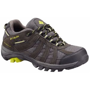 Columbia Redmond Explore Waterproof Shoe - Boys'