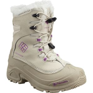 Columbia Bugaboot Plus III Omni-Heat Boot - Girls'