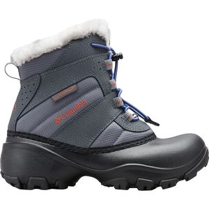 Columbia Rope Tow III Waterproof Boot - Girls'