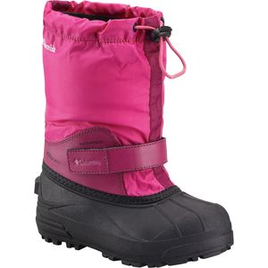 Columbia Powderbug Forty Boot - Girls'