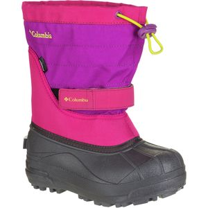 Columbia Powderbug Plus II Boot - Girls'