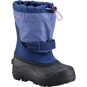 Columbia Powderbug Plus II Boot - Toddler Girls'