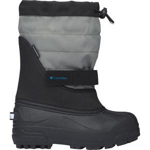 Columbia Powderbug Plus II Boot - Boys'