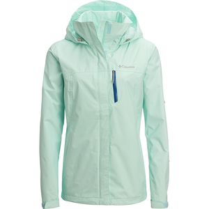 Columbia Pouration Jacket - Women's