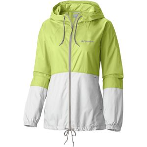 Columbia Flash Forward Windbreaker - Women's