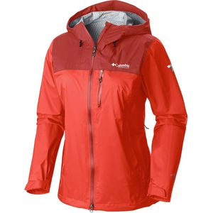 Columbia Evapouration Premium Jacket - Women's