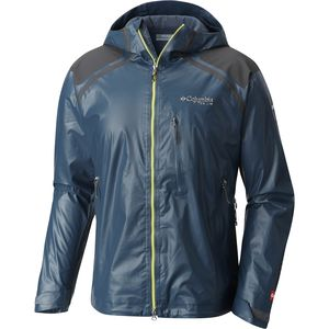 Columbia Outdry EX Diamond Shell - Men's