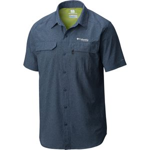 Columbia Irico Shirt - Short-Sleeve - Men's