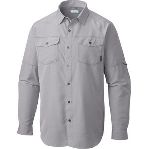 Columbia Pilsner Peak Shirt - Men's