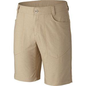 Columbia Pilsner Peak Short - Men's Reviews