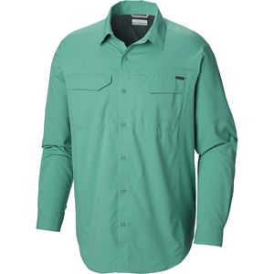 Columbia Silver Ridge Lite Long-Sleeve Shirt - Men's